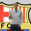 Henry arrives in Barcelona