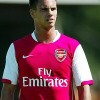 Aliadiere leaving Arsenal