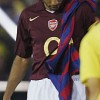 Henry's exit to give Arsenal a fresh start