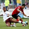 Replacing Ljungberg & The Emirates Cup