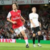 Rosicky evokes memories of Pires