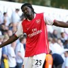 Adebayor finally valued as Champions League is set to start
