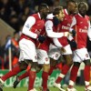 Outrageous Hleb caps fine win