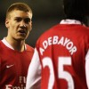 Making sense of the Bendtner-Adebayor war