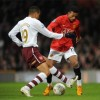 Arsenal thrashed as Eboue and Gallas lose their cool