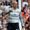Lehmann gets his chance against City