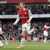 Away goal the key for Arsenal against Milan