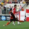 Burgenland eaten – Fabregas fires back – Gallas to continue as captain