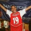 Arsenal back in action + Gilberto tributes deserved
