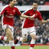 Luck and desire help Arsenal to stunning win over United