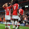 Arsenal 3-0 Villarreal: Into the semi-finals we march
