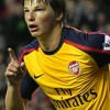Some thoughts on Arshavin and the Arsenal defence