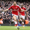 Three Arsenal v United clips to get you in the mood + Toure backs Gibbs