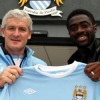 Toure goes, Eboue to follow? + Now would be a very good time to put money on Arsenal winning the league