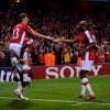 Arsenal 2-0 Olympiacos: A Cescy return to form