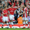 Arsenal 6-2 Blackburn: Fabregas, Allardyce show their true colours