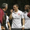 Arsenal 2-2 West Ham: Referee more to blame than a lack of killer instinct