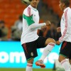 Arsenal World Cup Match Day 17:  Carlos Vela, Mexico Sent Packing