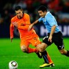 Arsenal World Cup Semis:  RVP, Netherlands See Off Pesky Uruguay To Reach Finals
