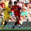 Liverpool 1-1 Arsenal: Debutants provide the highlights, Wenger gets his final warning