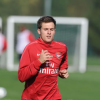 Ramsey back in training, Bendtner back in action, Wenger to help PSG win the Champions League?