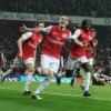 Arsenal 2-1 Newcastle: Gunners getting their groove back