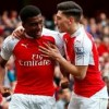 The rise and rise of Alex Iwobi